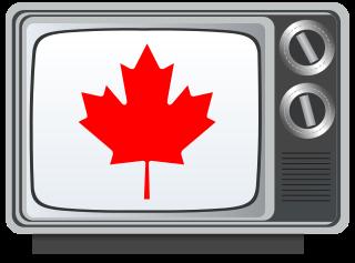 Canadian TV